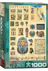 Eurographics Ancient Egyptians