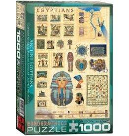 Eurographics Ancient Egyptians