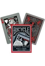 US Playing Card Co. Bicycle Tragic Royalty
