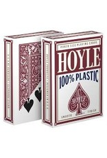 US Playing Card Co. Hoyle Plastic Cards