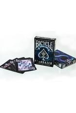US Playing Card Co. Bicycle Stargazer