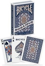 US Playing Card Co. Bicycle Mosaique