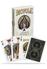 US Playing Card Co. Bicycle 1885