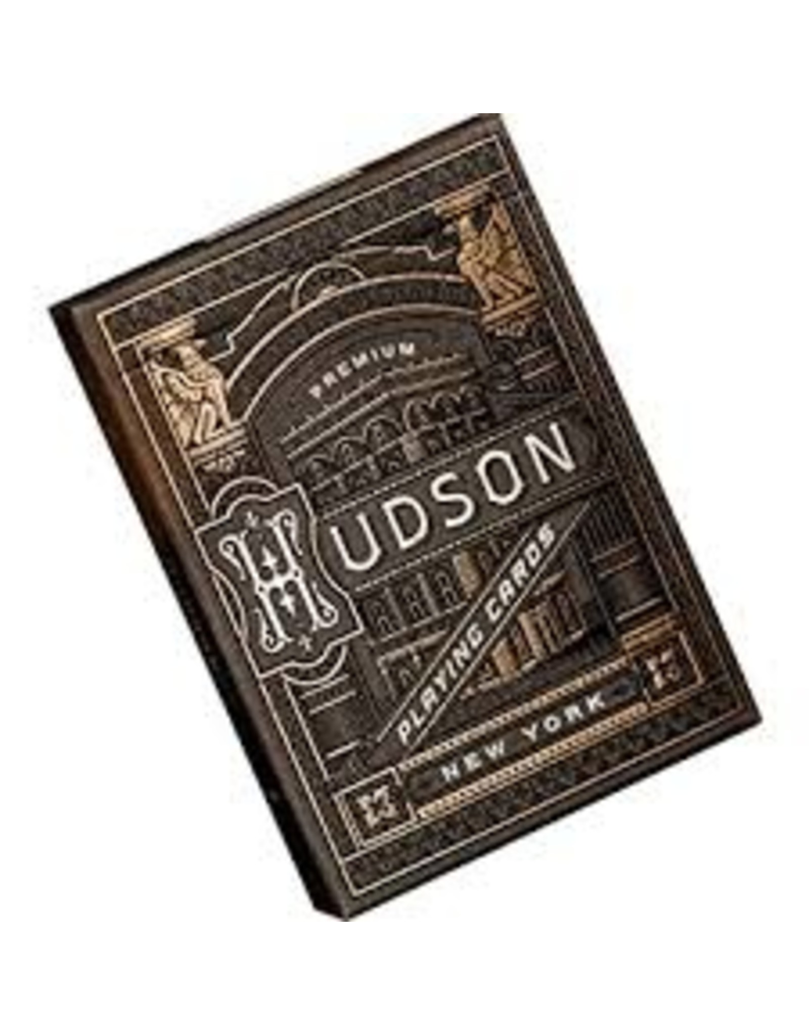 US Playing Card Co. Hudson
