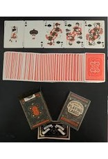 US Playing Card Co. Provision