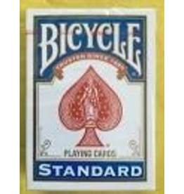 US Playing Card Co. Bicycle Poker Playing Cards