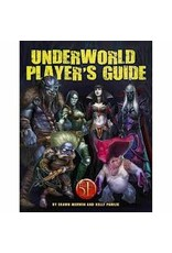 Kobold Press Underworld Player's Guide for 5th Edition
