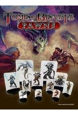 Kobold Press Kobold: Tome of Beasts Pawns