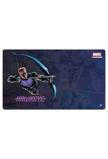 Asmodee Marvel: Hawkeye Game Mat