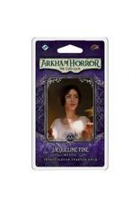 Fantasy Flight Games Arkham Horror LCG: Jacqueline Fine Investigator