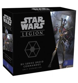 Fantasy Flight Games SW Legion: BX-series Droid Commandos