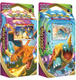 Pokemon Pokemon TCG: Sword & Shield - Vivid Voltage Theme Deck