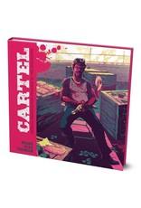 Magpie Games Cartel RPG (Pre Order)