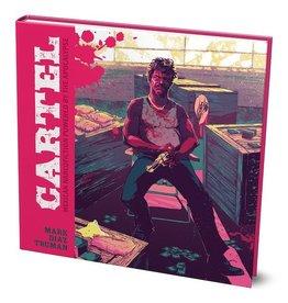 Magpie Games Cartel RPG