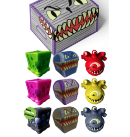Creature Curation RPG Squeeze Series 2