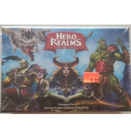 Hero Realms (Ding & Dent)