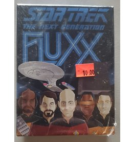 Star Trek: The Next Generation Fluxx (Ding & Dent)