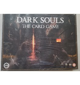 Ding & Dent Dark Souls: The Card Game (Ding & Dent)