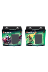 Magic MtG: Zendikar Rising Commander Deck - Land's Wrath