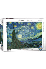 Eurographics Starry Night