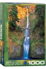 Eurographics Multnomah Falls Oregon