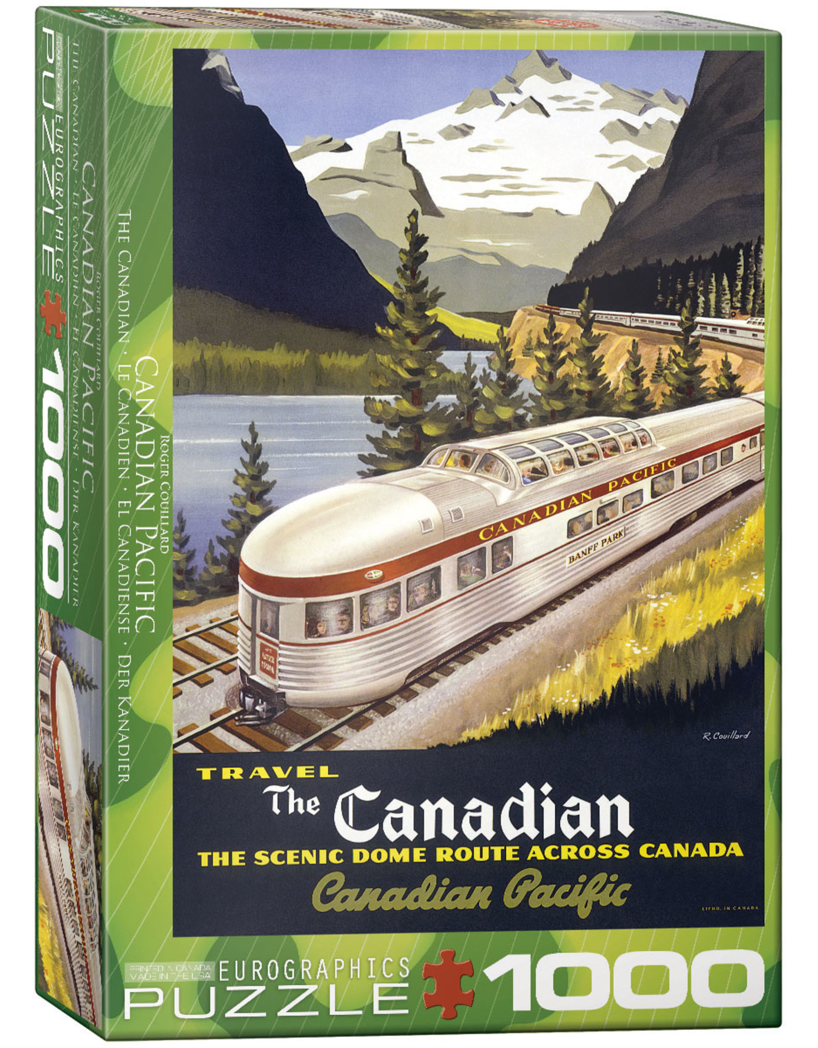 Eurographics The Canadian