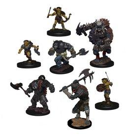 Wiz Kids D&D: IR: Monster Pack: Village Raiders