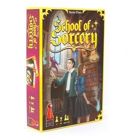 School of Sorcery