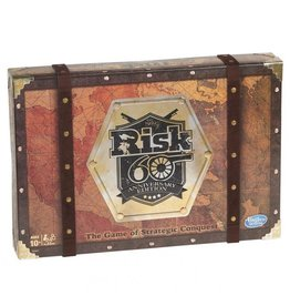 Hasbro Risk: 60th Anniversary Edition