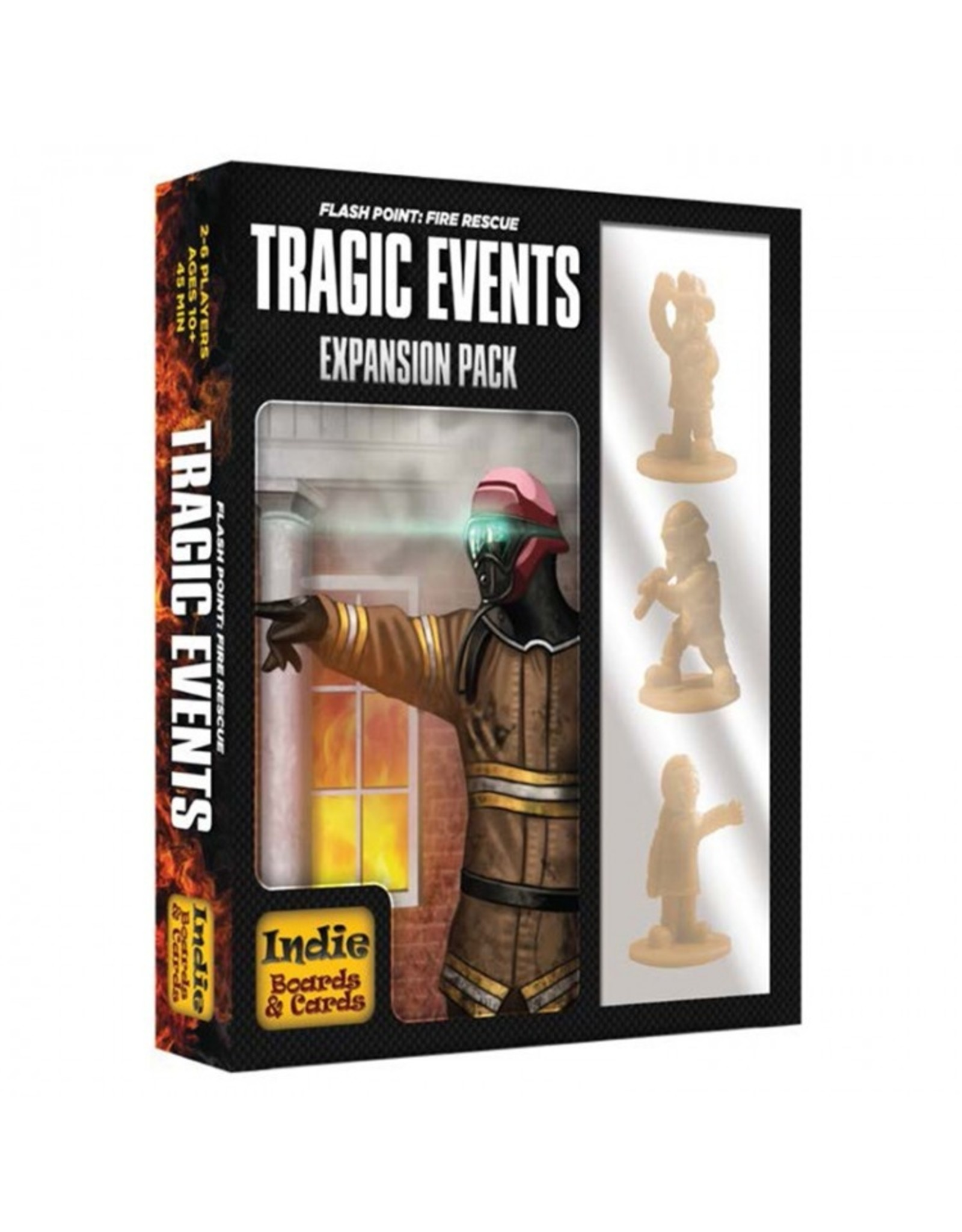 Indie Flash Point: Tragic Events Expansion