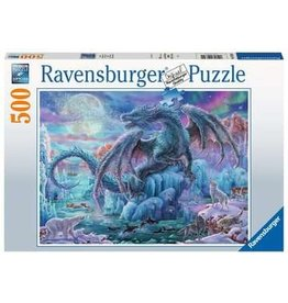 Ravensburger Mystical Dragons