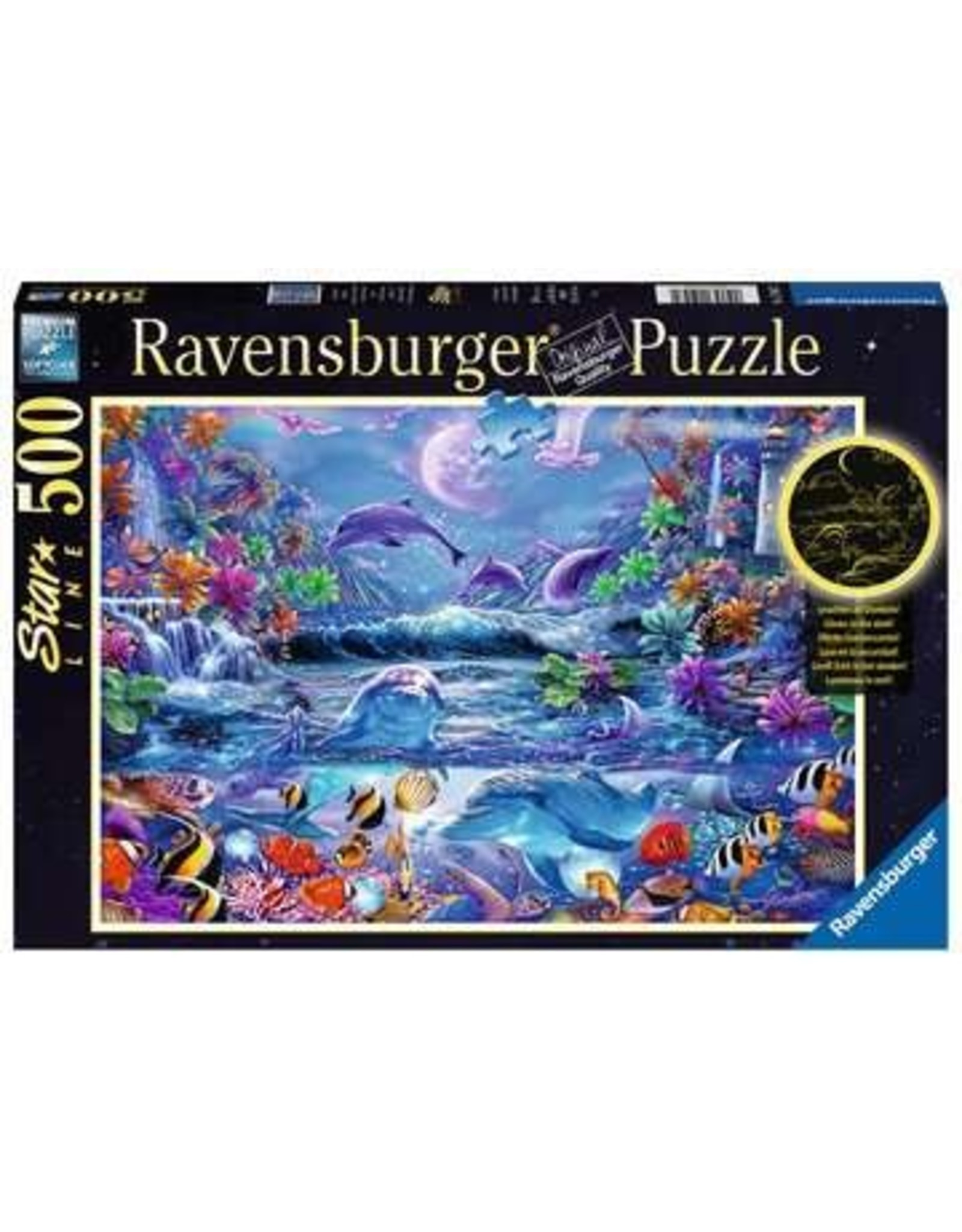 Ravensburger Moonlit Magic