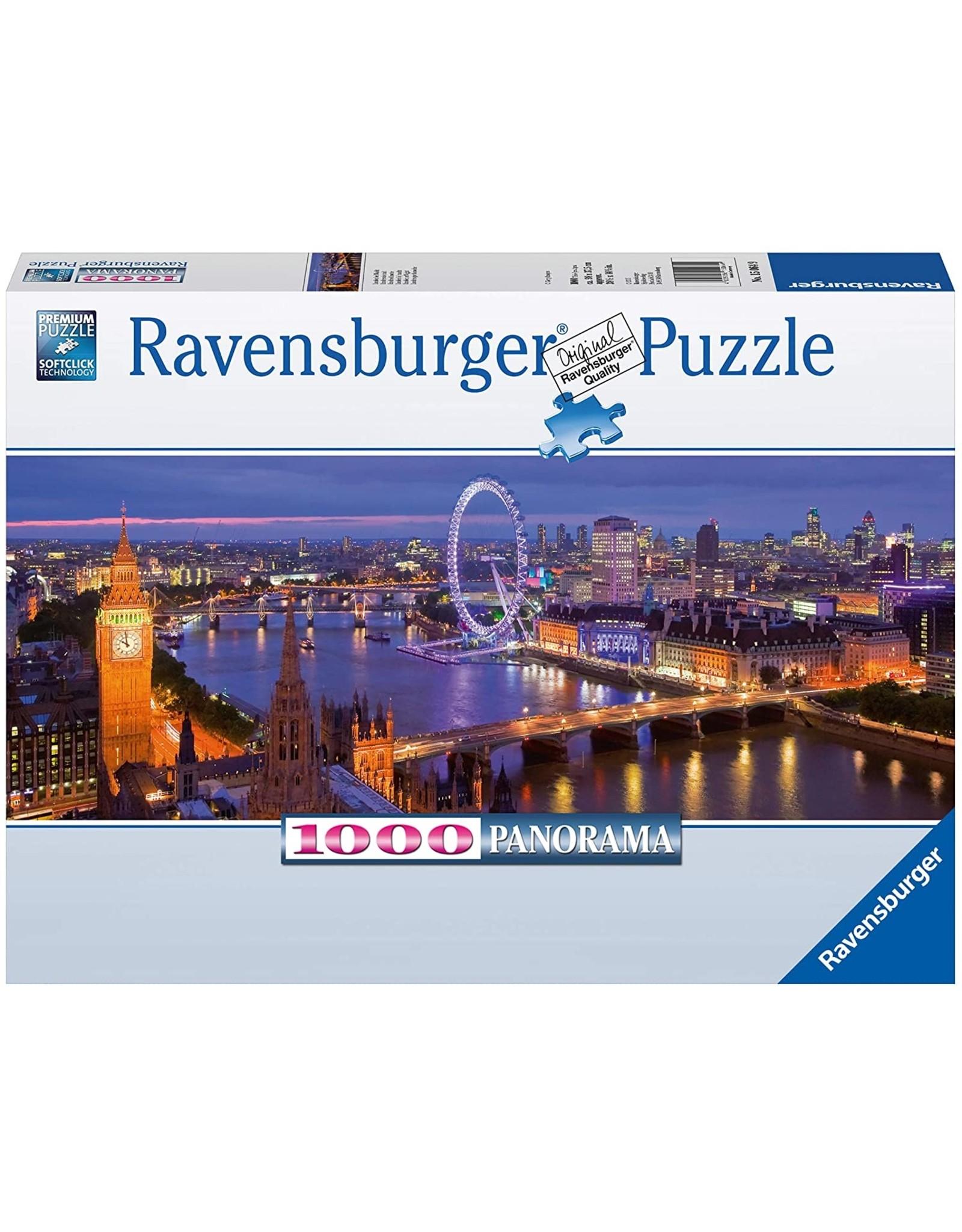 Ravensburger London at Night