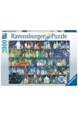 Ravensburger Poison and Potions