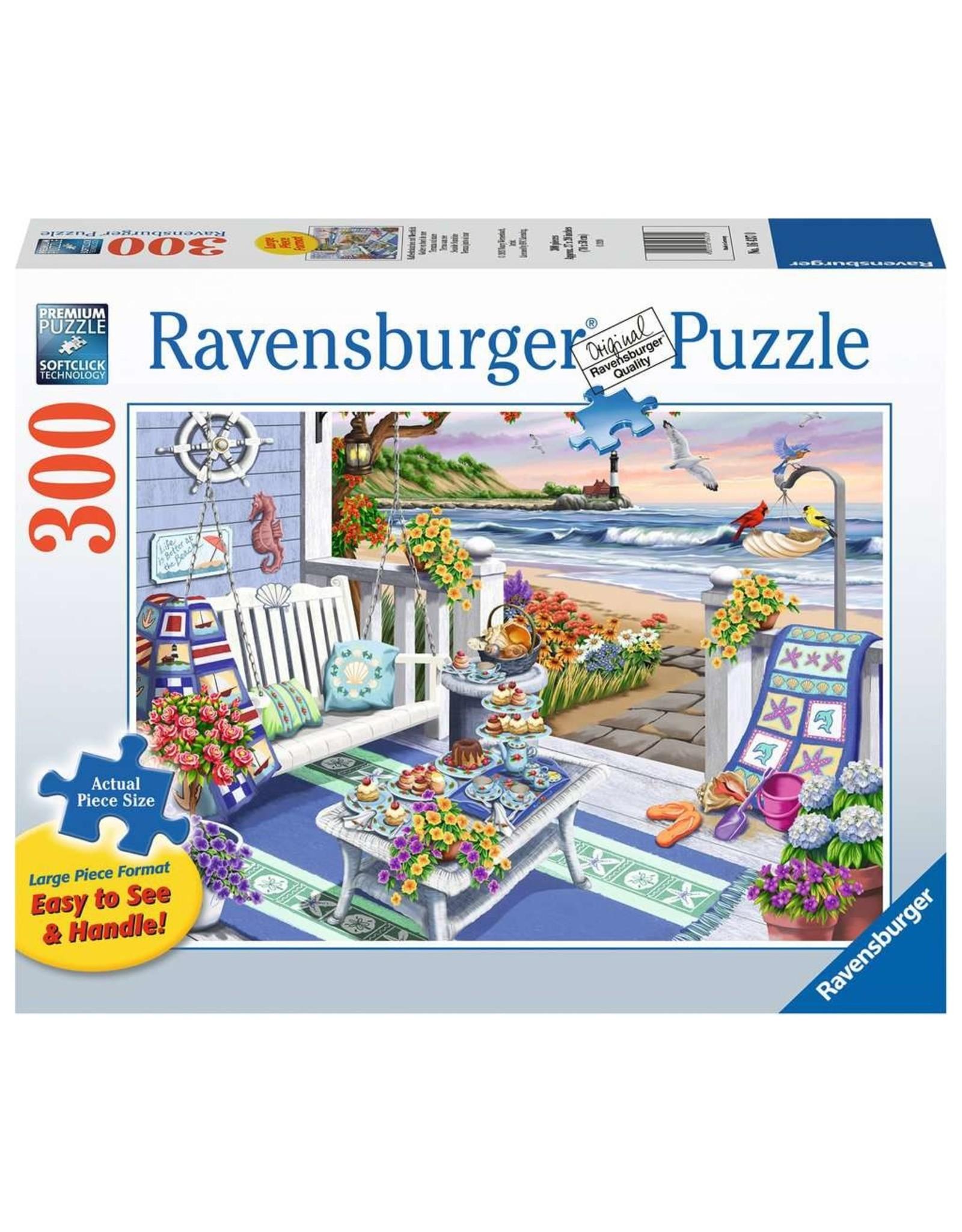 Ravensburger Seaside Sunshine
