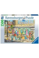 Ravensburger Sidewalk Fashion