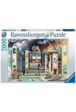 Ravensburger Novel Avenue