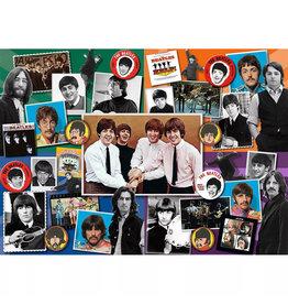 Ravensburger Anthology Anniversary 1000 pc (Beatles)