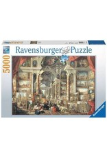 Ravensburger Views of Modern Rome