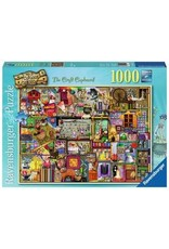 Ravensburger The Craft Cupboard