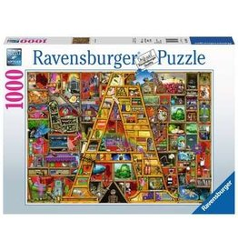 "Ravensburger Awesome Alphabet ""A"""