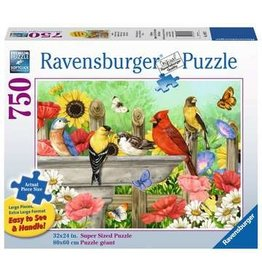 Ravensburger Bathing Birds