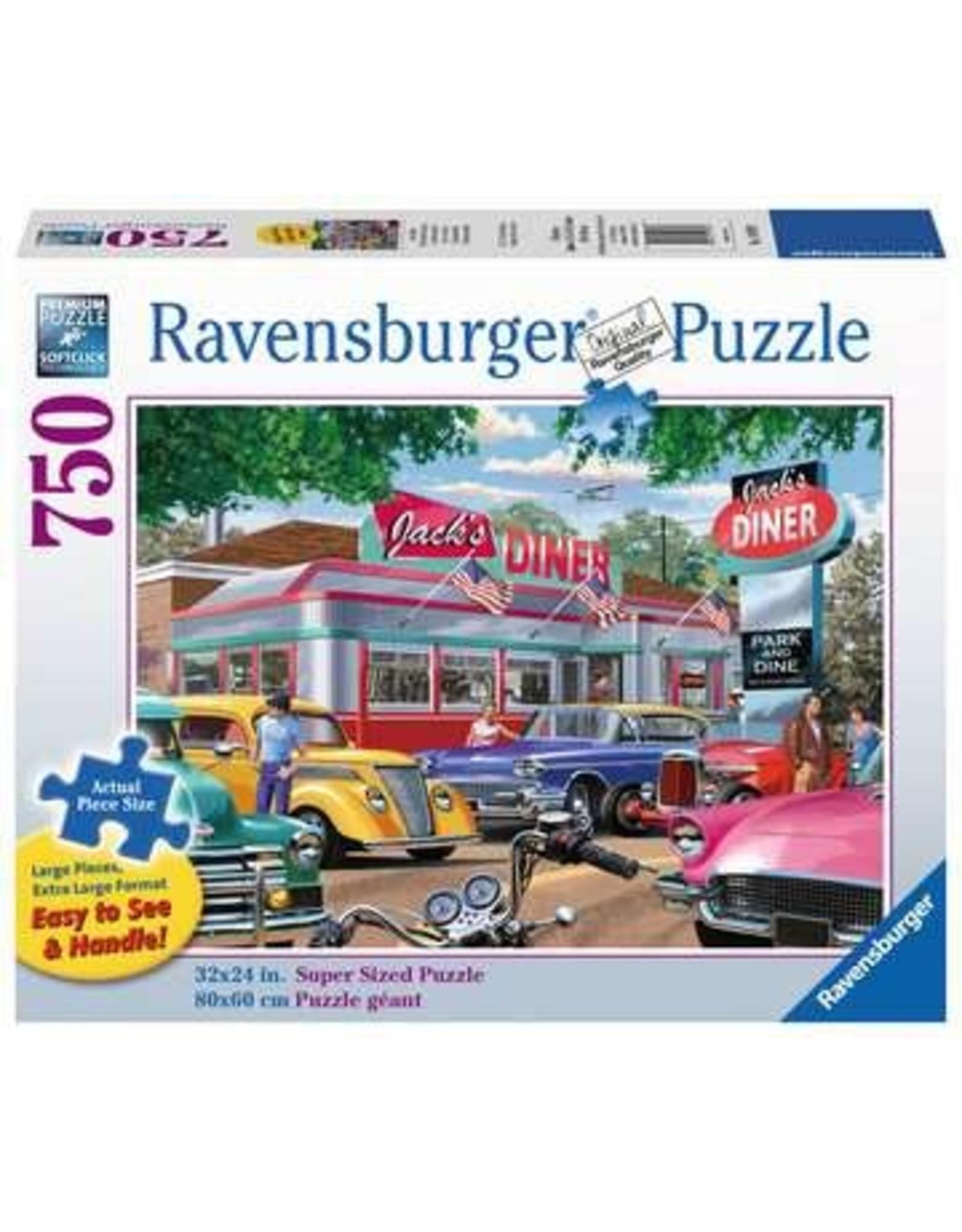 Ravensburger Meet you at Jack's