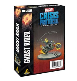 Atomic Mass Games Marvel: Crisis Protocol - Ghost Rider