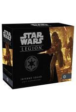 Atomic Mass Games Star Wars Legion: Inferno Squad