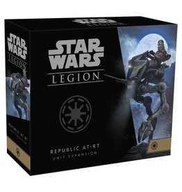 Fantasy Flight Games Star Wars Legion: Republic AT-RT