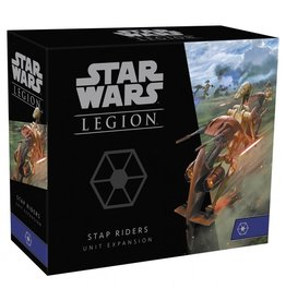 Atomic Mass Games Star Wars Legion: STAP Riders