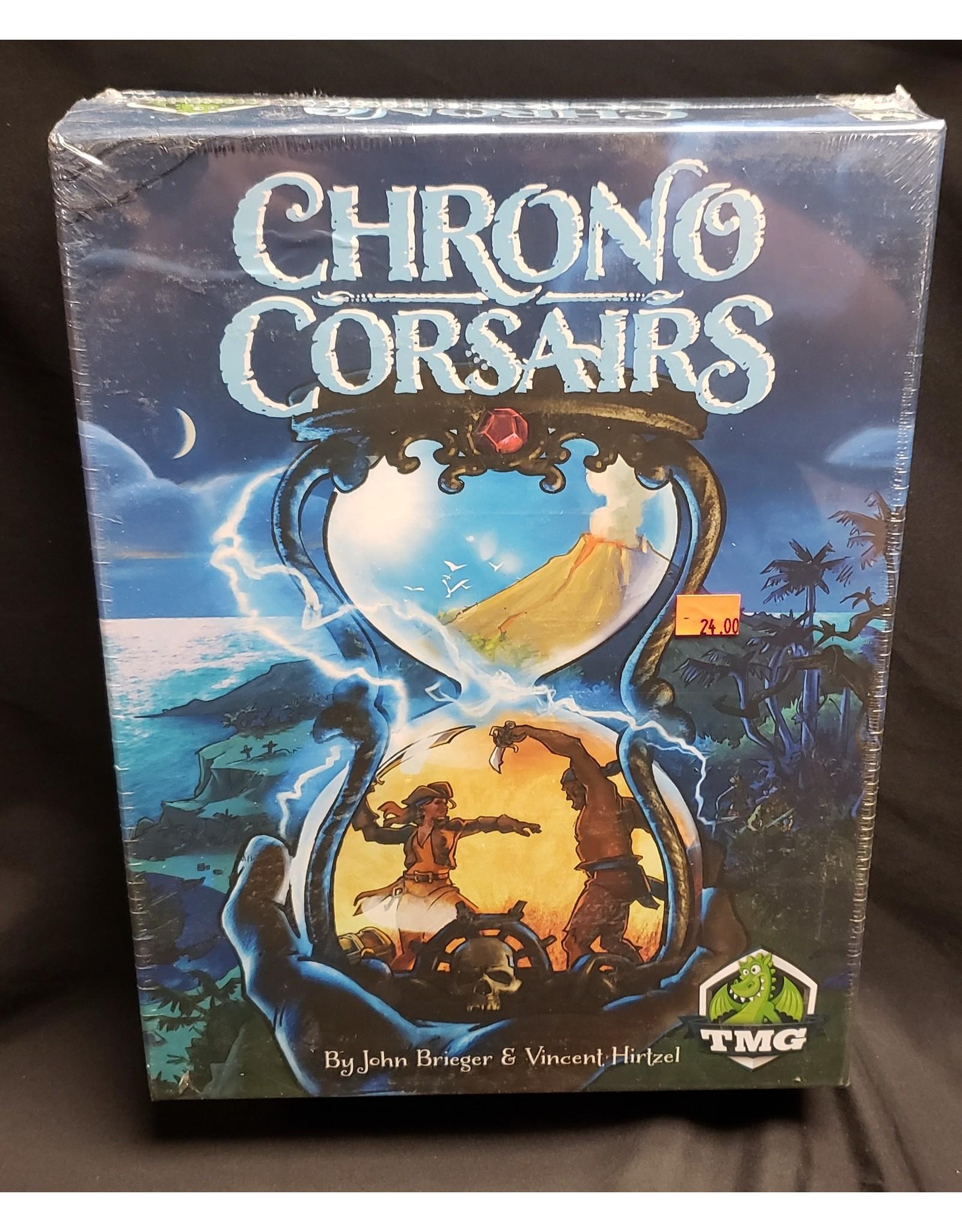 Ding & Dent Chrono Corsairs (Ding & Dent)