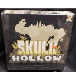 Skulk Hollow (Ding & Dent)