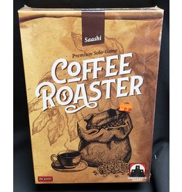 Coffee Roaster (Ding & Dent)